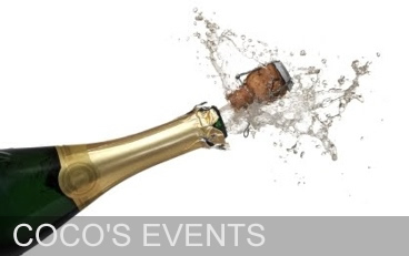 cocos events perth