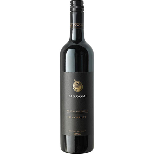 Alkoomi Blackbutt 2007