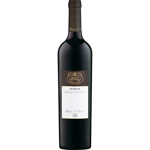 Brown Bros Patricia Cabernet 2005