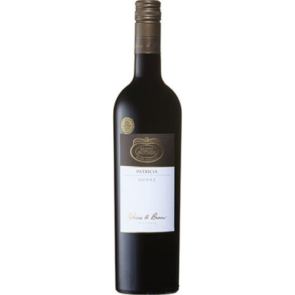 Brown Bros Patricia Shiraz 2006