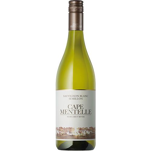 Cape Mentelle Sauvignon Blanc Semillon 2013