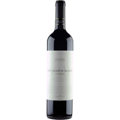 Saltram Eighth Maker Shiraz 2004