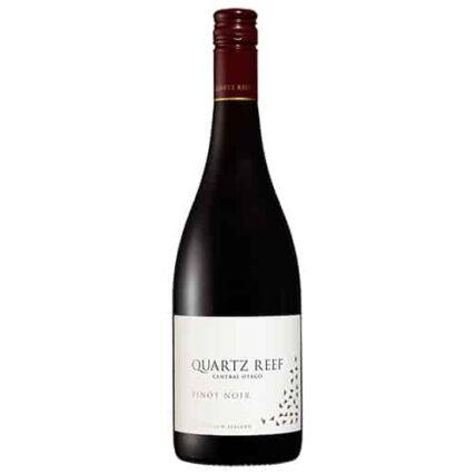 Quartz Reef Pinot Noir 2012
