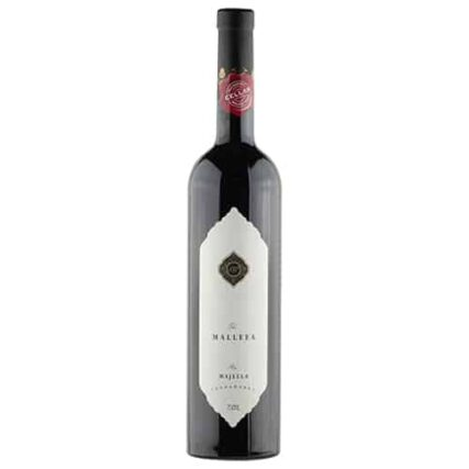 Majella The Malleea Cabernet Shiraz 2004